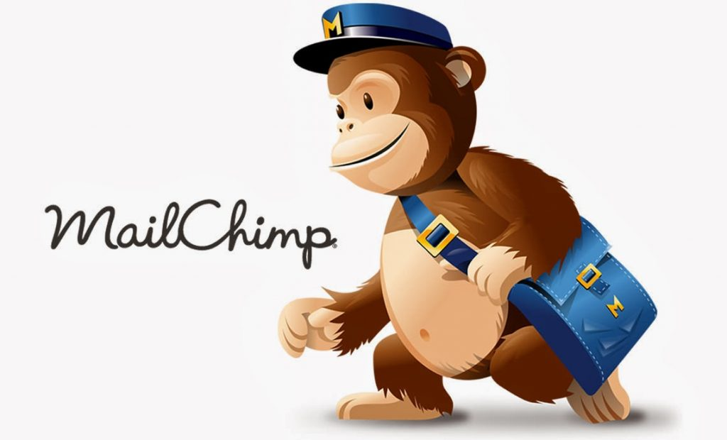 Not only does MailChimp have an adorable mascot, it is an absolute lifesaver when it comes to efficiently managing your email list.